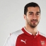 Arsenal request special security measures for Henrikh Mkhitaryan