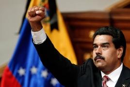 Amnesty International подала иск против Мадуро в Международный уголовный суд