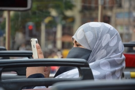 Austria bans headscarves in primary schools