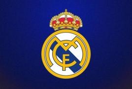 «Реал» стал самым дорогим футбольным брендом в мире