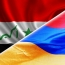 Armenia, Iraq joining forces to curb terrorists' use of high techs