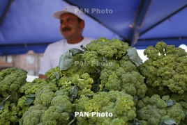 Broccoli and brussels sprouts named cancer foes in new research