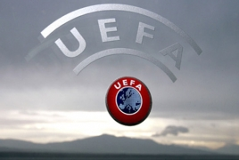 UEFA defends decision to hold Europa League final in Baku