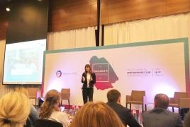 Америабанк принял участие в региональной конференции Caucasus'19 SME Banking Club-а