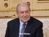 Президент РА: Ветви власти, в том числе и судебная, должны отображать совокупную волю народа