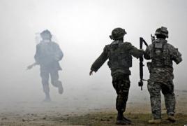 Ադրբեջանում մեկնարկել են 10,000 զինծառայողի մասնակցությամբ զորավարժությունները