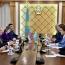 Նախագահ. ՀՀ և Ղազախստանի երկկողմ գործակցությունը խորացնելու մեծ ներուժ կա