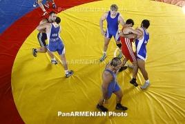 Армянские борцы греко-римского стиля отправятся в Казахстан