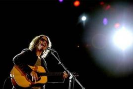 Serj Tankian and Tom Morello pay tribute to Chris Cornell