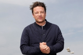 Jamie Oliver restaurant empire collapses