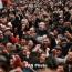Մեղադրական. Մարտի 1-ին Արցախից 1000 զինծառայող է բերվել Երևան, նրանց ՊՆ համազգեստ են տվել