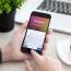 Данные около 50 млн пользователей Instagram утекли в сеть