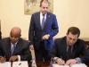 Армения установила дипотношения с Джибути