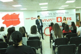 Graduates of VivaStart program receive certificates