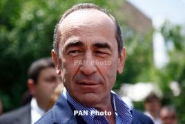 «Սիստեմա» ԲՖԿ-ն կրկին առաջարկել է ընդգրկել Քոչարյանին տնօրենների խորհրդում