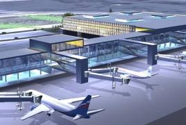 Կապանի օդանավակայանը կհամապատասխանի միջազգային  չափանիշներին. Ներդրումներ են արվել