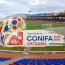 Artsakh welcomes participants of ConiFA Europe football championship