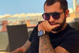 Prague court decided to extradite Narek Sargsyan to Armenia