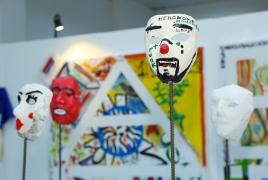 «Ռոստելեկոմի» աջակցությամբ կայացել է «Արվեստ և տեխնոլոգիա» միջոցառումների շարքը