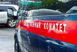 Четверо армян задержаны по делу об убийстве бывшего спецназовца в РФ: Установлен нанесший удар