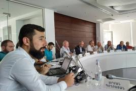 ՏՀՏ լիդերների հանդիպմանը քննարկվել է ռազմարդյունաբերության համալիր զարգացումը