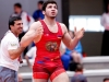 Armenian wrestler named European champion in Spain