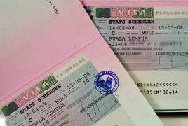 ԵՄ-ն թույլատրել է վիզայի դիմել ուղևորությունից կես տարի առաջ