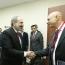 В Армении может быть создано израильское представительство сферы ИТ