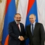 Пашинян - Путину: Нужно согласовать такую цену на газ, чтобы не тормозила экономику