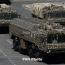 Пашинян: С Путиным обсудили вопрос поставок оружия