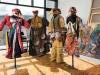 Պրահայի 14-րդ միջազգային Քվադրինալեն մեկնարկել է
