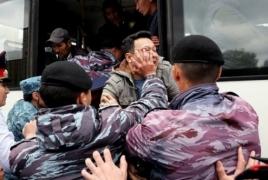 Ղազախստանում 2 օրում 700 ցուցարար է ձերբակալվել