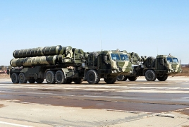 Russia says will deliver S-400 missiles to Turkey in July