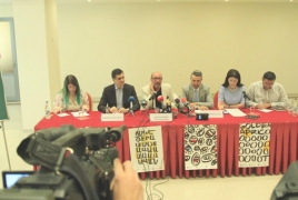 Golden Apricot 16th International Film Festival to kick off July 7