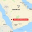 Missile hits Saudi Arabia airport, injuring 26: official