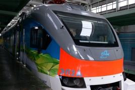 Սևան մեկնողների համար հունիսի 14-ից կգործի Ալմաստ - Շորժա էլգնացքը