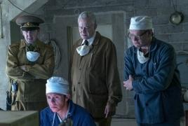 В РФ пригрозили уголовными делами авторам сериала «Чернобыль»