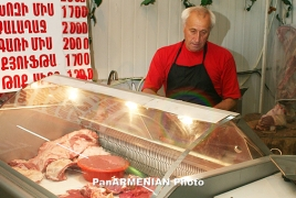 Доклад: К 2040 году 60% мяса будет выращиваться