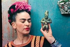 В Мексике при оцифровке старых радиоэфиров нашли возможную запись голоса Фриды Кало