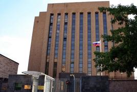 Посольство РФ в РА: Встреча с Кочаряном была в рамках общения с политическими кругами