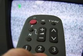 Թուրքիայում սկսվել է առաջին հայալեզու հեռուստաալիքի հեռարձակումը