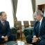Վարչապետը՝  Սինանյանին. Սփյուռքի հետ ավելի արդյունավետ քաղաքականություն է պետք