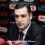 Տիգրան Ուրիխանյանը հայտարարել է պատգամավորի մանդատը վայր դնելու մասին