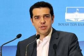Greek PM Tsipras warns Turkey of EU sanctions