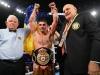 Բռնցքամարտիկ Դալլաքյանը պաշտպանել է աշխարհի չեմպիոնի տիտղոսը WBA վարկածով