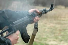 Стрельба на рынке в Азербайджане: Четверо погибших