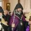 Վիրահայոց թեմի առաջնորդ եպիսկոպոս Միրզախանյանն ազատվել է պաշտոնից