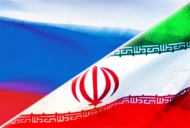 Tehran says Iran, Russia will bolster economic cooperation