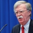 Bolton prepares to host Armenian, Azerbaijani Foreign Ministers