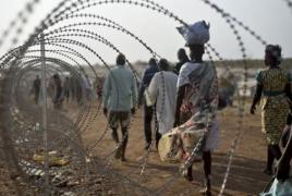 Worldwide displacement tops 70 million: UN